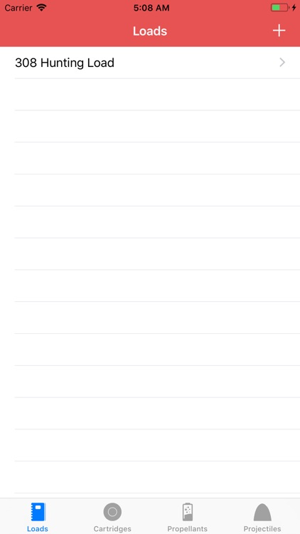 Load Data screenshot-3