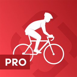 Ícone do app Runtastic Road Bike PRO: Bici