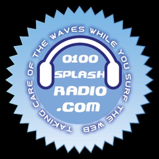 0100 Splash Radio (WSPL-DB)