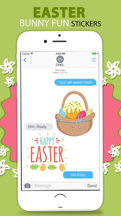 Easter Bunny Friends screenshot-3