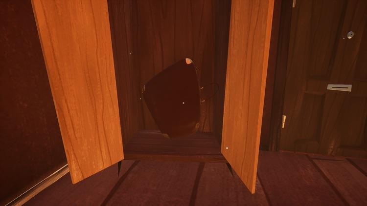 ESCAPE FROM THE NEIGHBOR screenshot-4