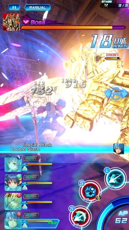 STAR OCEAN: ANAMNESIS screenshot-6