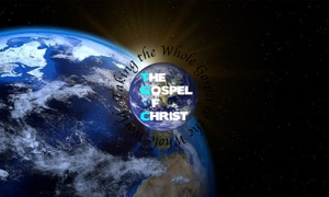 The Gospel of Christ - TGOC