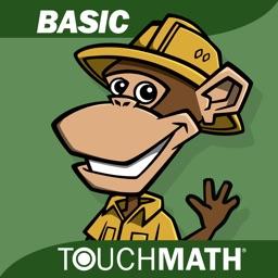 TouchMath Addition 1 Basic