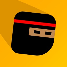 Ninja Hop : Jumping Game