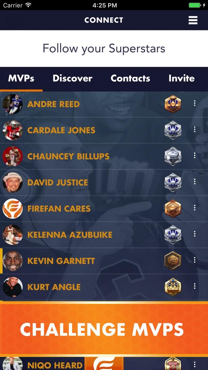 FireFan Screenshot