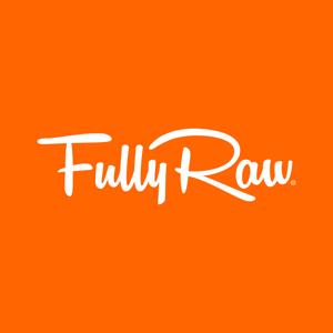FullyRaw by Kristina app