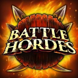 Battle Hordes - Fantasy Strategy MMO