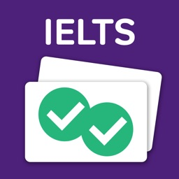 Vocabulary Flashcards - IELTS
