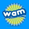 WAM : El mundo a mi alrededor
