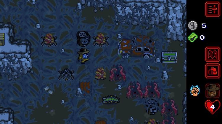Stranger Things: The Game screenshot-4