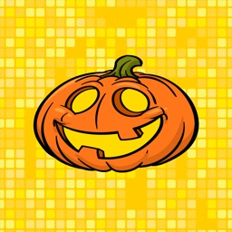 Halloween Festival Stickers