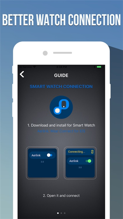 BT Connect - Smart Notice