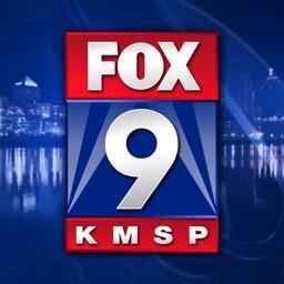 FOX 9 Minneapolis-St. Paul