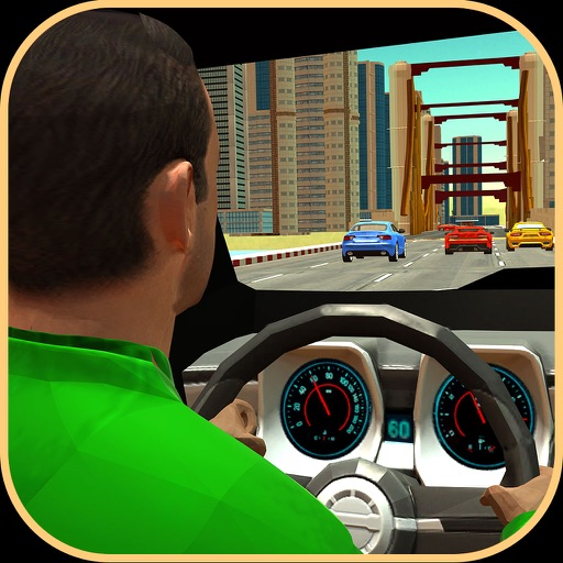 city driving school car sim