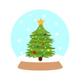 Enjoy Christmas Stickers