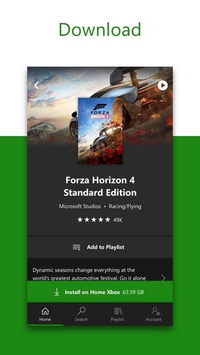 Download Xbox Game Pass for Pc