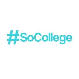 #SoCollege