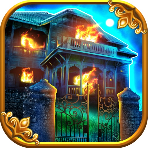 Mystery of Haunted Hollow 2: Point & Click Game