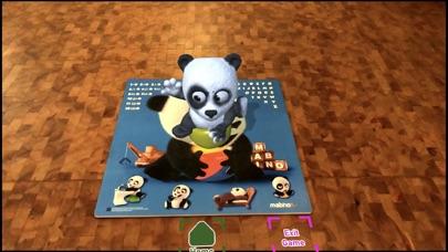 Screenshot for Mabino AR Panda in United States App Store