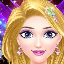 Prom Night Princess Makeover @