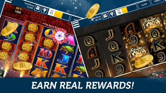 Twin River Social Casino on the App Store