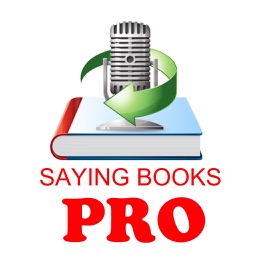 SayingBooks Pro - AudioBooks of Life