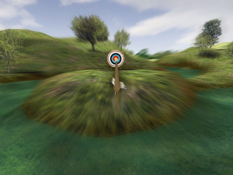 Bowmaster HD screenshot-3
