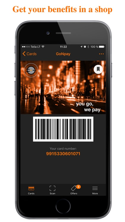 GoNpay - Your Mobile Wallet