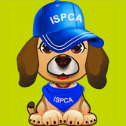 ISPCA Petmoji by Banshee Apps