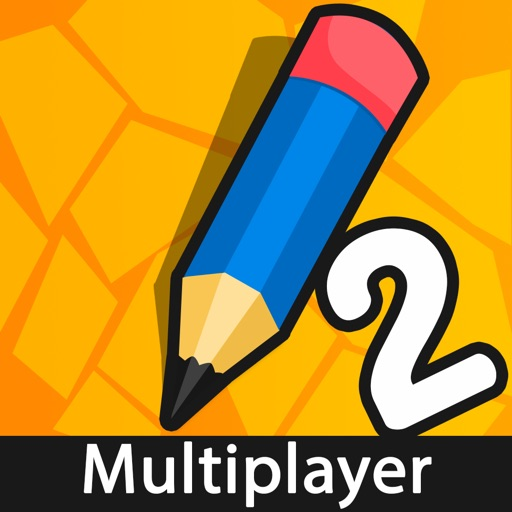 Draw N Guess 2 Multiplayer By Time Plus Q Technologies Ou