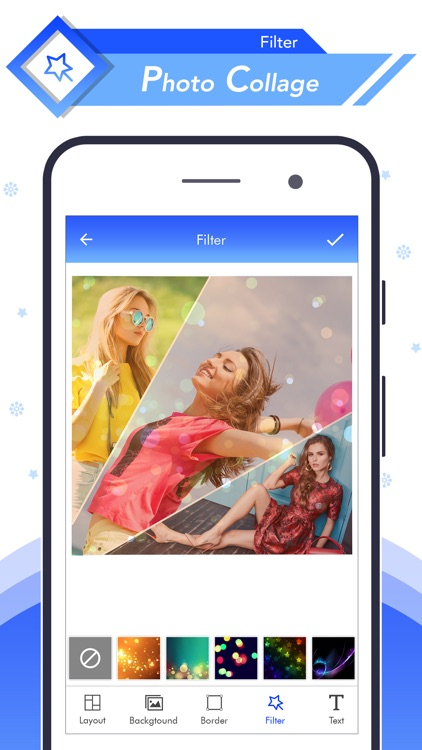 Photo Collage Maker Pro Editor screenshot-6
