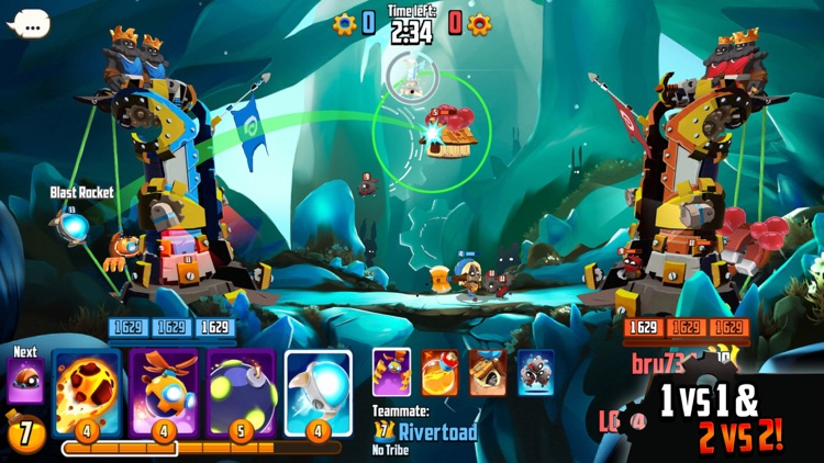 Badland Brawl screenshot-5