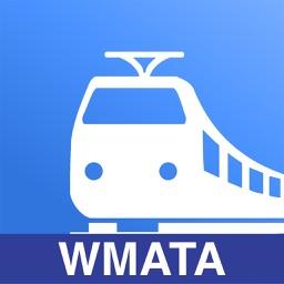 onTime : DC Metro - WMATA