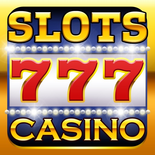 Slots Casino™ - Fortune King iOS App