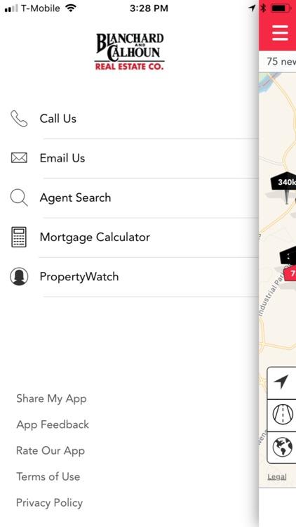 Blanchard & Calhoun Homes screenshot-3