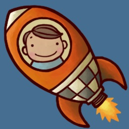 PetitRocket Mission to Mars