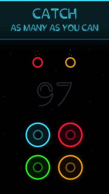 Pudi - A Color Matching Game