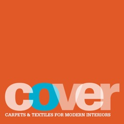 COVER: Modern Carpets&Textiles