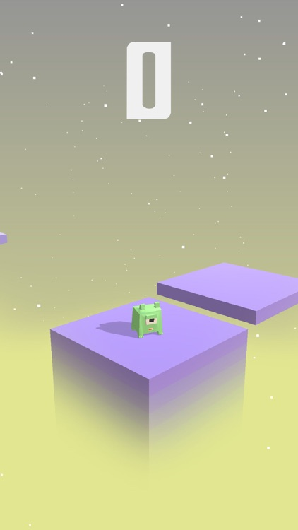 Jumpy Stack! screenshot-0