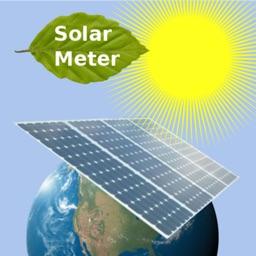 SolarMeter |sun energy planner