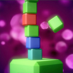 Tap Stack Tower