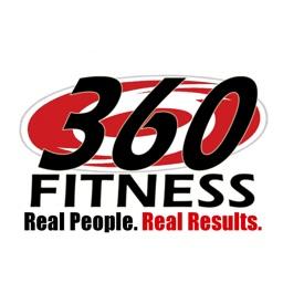 360 Fitness Members App