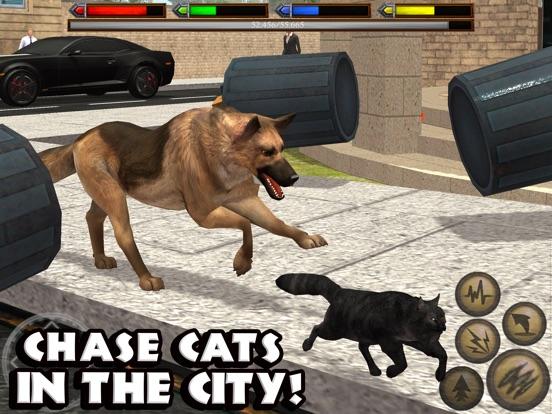 Ultimate Dog Simulator screenshot 9