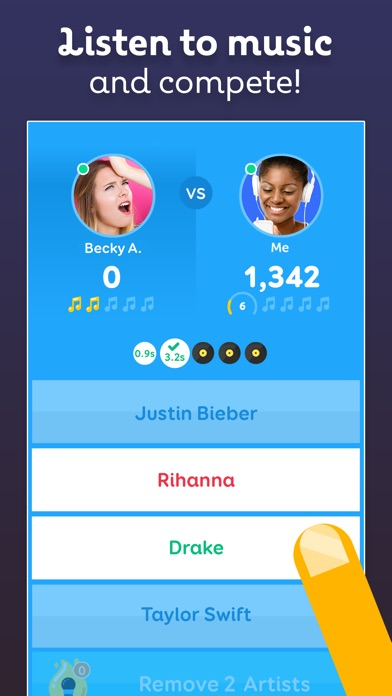 download SongPop 2 - Guess The Song apps 1