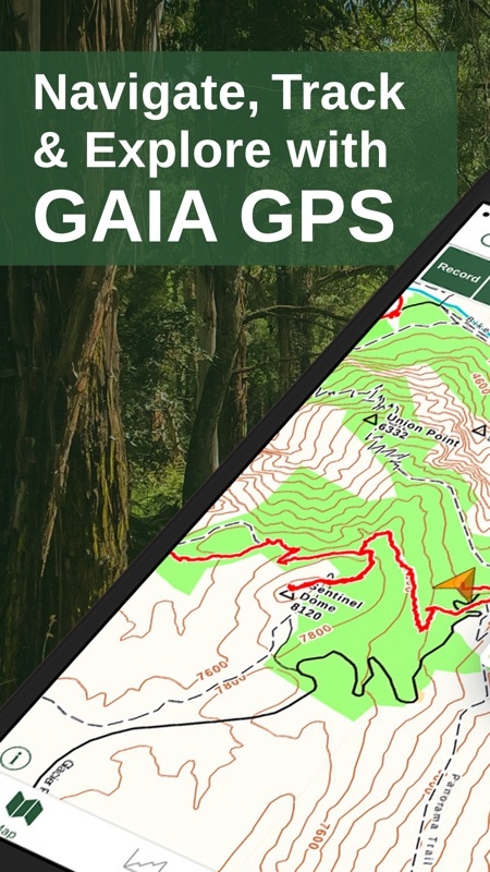 3 Minutes to Hack Gaia GPS Hiking, Hunting Maps - Unlimited