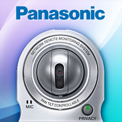 Viewer for Panasonic Cams