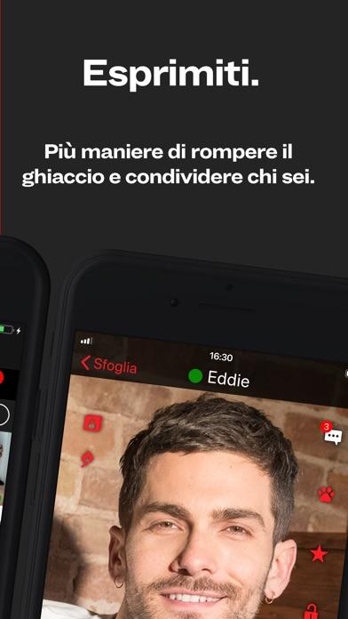Scruff app store