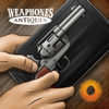 Mark Raykhenberg - Weaphones Antiques Firearm Sim artwork