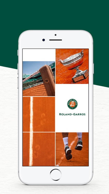 Roland-Garros Official screenshot-7